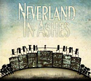 Neverland In Ashes: Earth:June - Cover