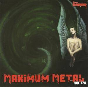 Metal Hammer - Maximum Metal Vol. 170 (CD) - Bild 1
