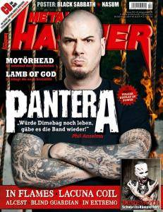 Metal Hammer - Maximum Metal Vol. 170 (CD) - Bild 4