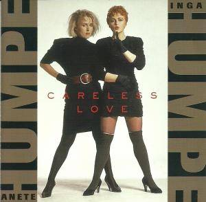 Cover - Inga & Anete Humpe: Careless Love
