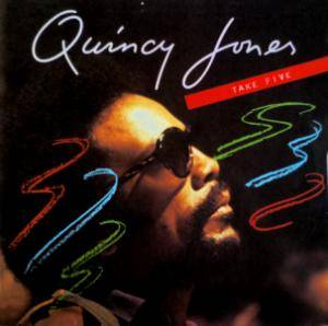 Cover - Quincy Jones: Take Five