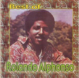 Cover - Roland Alphonso: Best Of