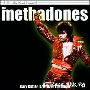 The Methadones: Gary Glitter - Cover