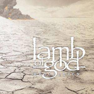 Cover - Lamb Of God: Resolution