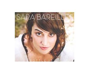 Cover - Sara Bareilles: Bottle It Up