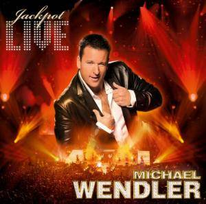 Cover - Michael Wendler: Jackpot - Live