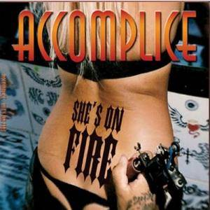 Cover - Accomplice: She's On Fire