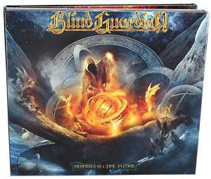 Blind Guardian: Memories Of A Time To Come (3-CD) - Bild 2