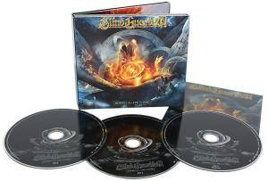 Blind Guardian: Memories Of A Time To Come (3-CD) - Bild 3