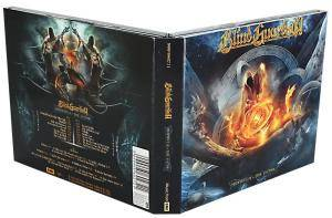 Blind Guardian: Memories Of A Time To Come (3-CD) - Bild 4