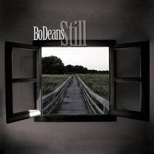 Cover - BoDeans: Still