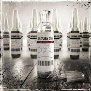Cover - Lacuna Coil: Dark Adrenaline