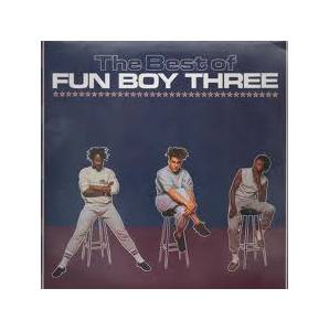 Fun Boy Three: Best Of Fun Boy Three, The - Cover