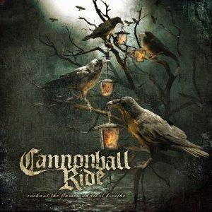 Cannonball Ride: Enchant The Flame And Let It Breathe - Cover