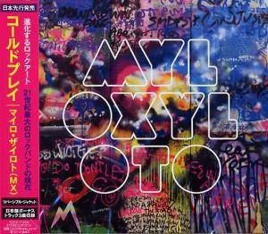 Coldplay: Mylo Xyloto (CD) - Bild 4