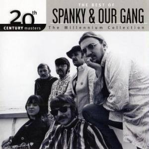 Cover - Spanky And Our Gang: 20th Century Masters - The Millennium Collection