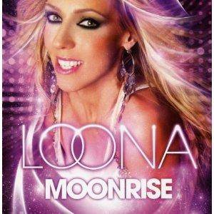 Cover - Loona: Moonrise