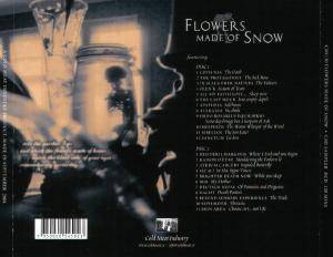 Flowers Made Of Snow (2-CD) - Bild 2