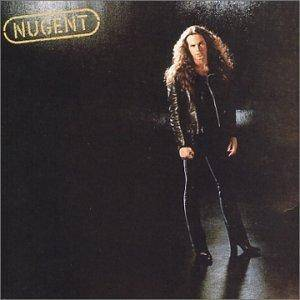 Ted Nugent: Nugent - Cover