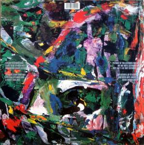 The Cure: Mixed Up (2-LP) - Bild 2
