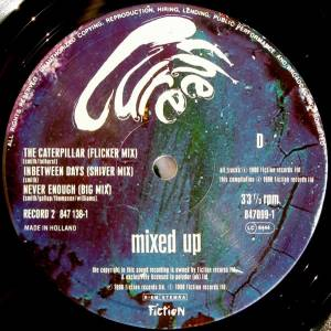 The Cure: Mixed Up (2-LP) - Bild 7
