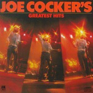 Joe Cocker: Joe Cocker's Greatest Hits - Cover