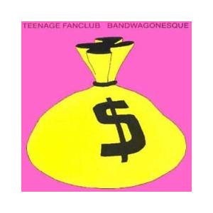 Cover - Teenage Fanclub: Bandwagonesque