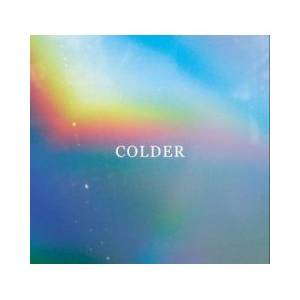Cover - Colder: Again