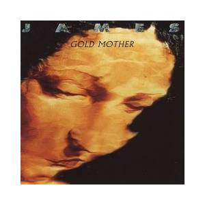 James: Gold Mother - Cover
