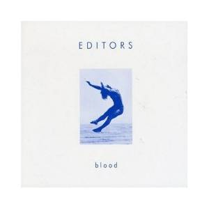 Editors: Blood - Cover