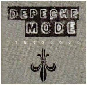 Depeche Mode: It's No Good (Single-CD) - Bild 1