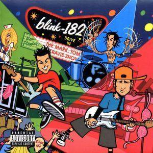 blink-182: The Mark, Tom, And Travis Show (The Enema Strikes Back!) (CD) - Bild 1