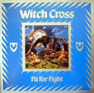 Witch Cross: Fit For Fight - Cover