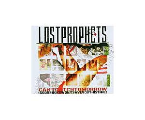 Lostprophets: Can't Catch Tomorrow (Good Shoes Won't Save You This Time) - Cover