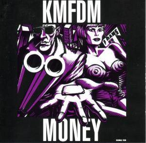 Cover - KMFDM: Money