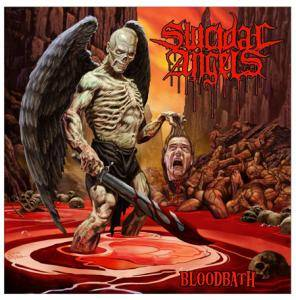 Suicidal Angels: Bloodbath (CD) - Bild 1