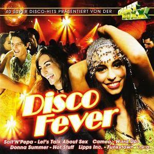 Various - Disco Fever 12