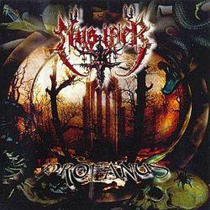 Cover - Mystifier: Profanus