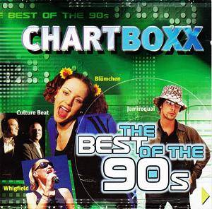 Cover - Aquagen Feat. Rozalla: Chartboxx - The Best Of The 90s