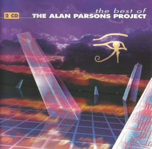 The Alan Parsons Project: Best Of, The - Cover