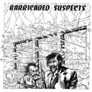 Cover - Red Tide: Barricaded Suspects