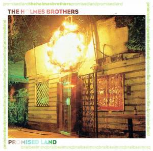 Cover - Holmes Brothers, The: Promised Land