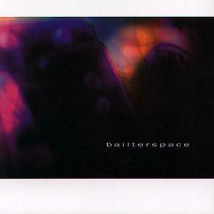 Cover - Bailter Space: Bailterspace