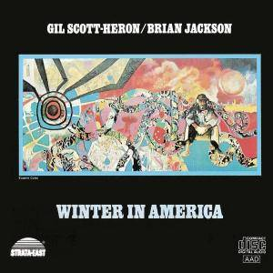 Cover - Gil Scott-Heron & Brian Jackson: Winter In America