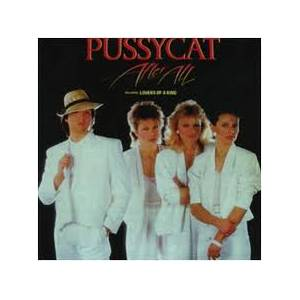 Cover - Pussycat: After All