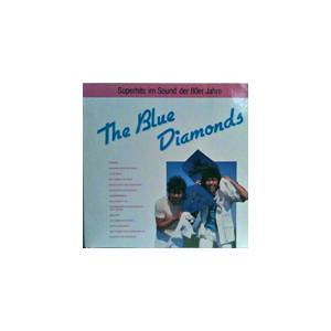 Cover - Blue Diamonds: Blue Diamonds, The