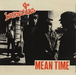 Cover - Barracudas, The: Mean Time