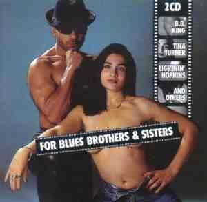 Cover - Bessie Smith: 40 Famous Blues Songs - For Blues Brothers & Sisters