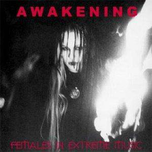 Cover - Deathwitch: Awakening - Females In Extreme Music