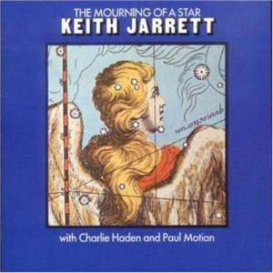 Cover - Keith Jarrett: Mourning Of A Star, The